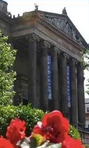 Harris museum