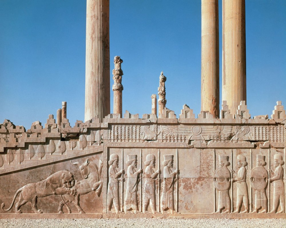 Iran history, culture, tourism and educational system (1/6)