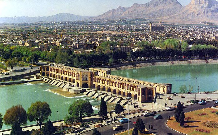 Iran history, culture, tourism and educational system (4/6)
