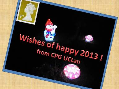2013 wishes
